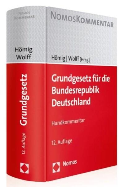 LOGO_Grundgesetz für die Bundesrepublik Deutschland