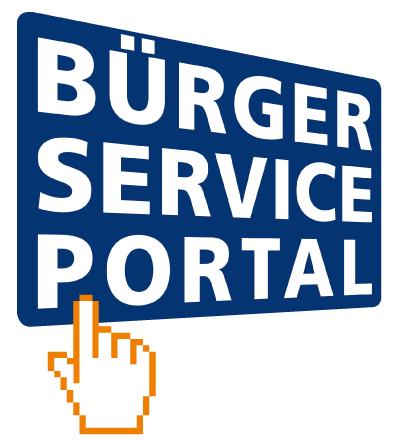 LOGO_Das Bürgerservice-Portal / Kitaplatz-Bedarfsanmeldung