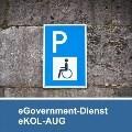 LOGO_eKOL-AUG eGovernment-Dienst Ausnahmegenehmigungen StVO