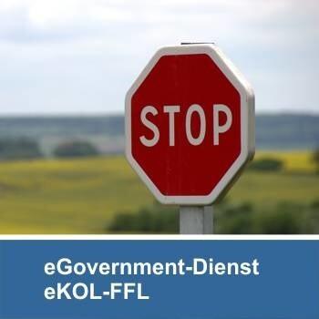 LOGO_eKOL-FFL eGovernment-Dienst Fahrschul- und Fahrlehrerverwaltung