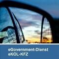 LOGO_eKOL-KFZ eGovernment-Dienst Kfz-Zulassung
