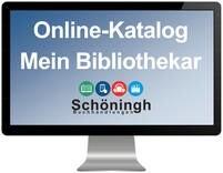 LOGO_Online-Katalog, SSO-Server und Bibliotheksverwaltung »Mein Bibliothekar«