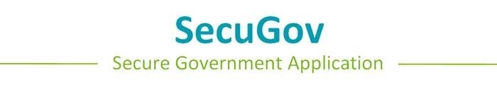 LOGO_SecuGov (SecureGovernment)