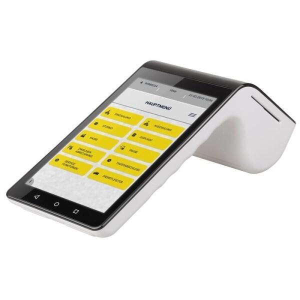 LOGO_Stationäres und mobiles Zahlungs- und Abwicklungsterminal UP-103-GOV (Government)