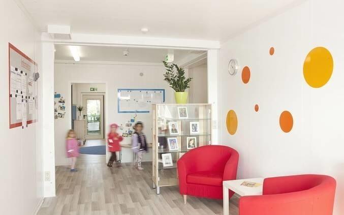 LOGO_Kindertagesstätte