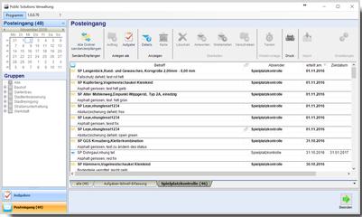 LOGO_BIS-Office - Die innovative Software-Lösung für den Bauhof!  