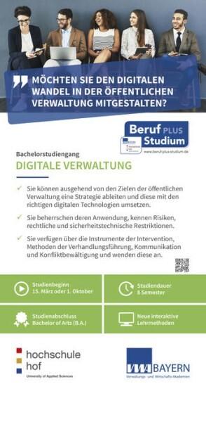 LOGO_Bachelor-Studiengang Digitale Verwaltung