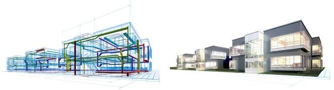 LOGO_Building Information Modeling