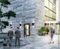LOGO_Der berechtigte Zutritt ins Gebäude – Mehr Sicherheit und Komfort