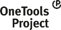 LOGO_OneTools Project