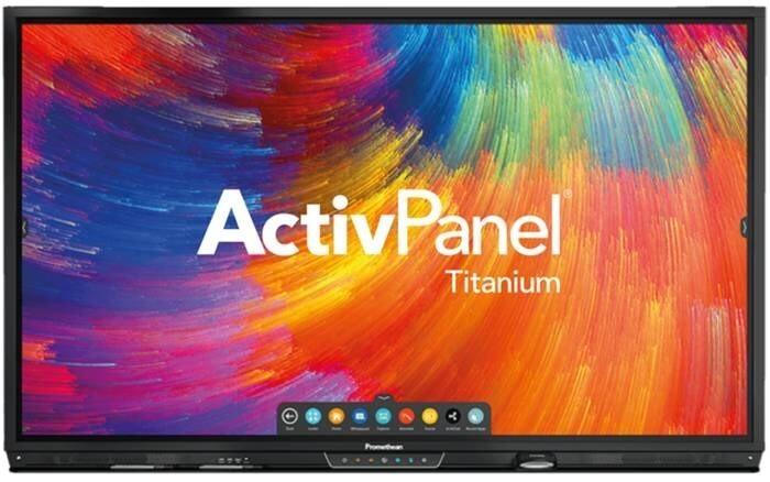 LOGO_ActivPanel Titanium