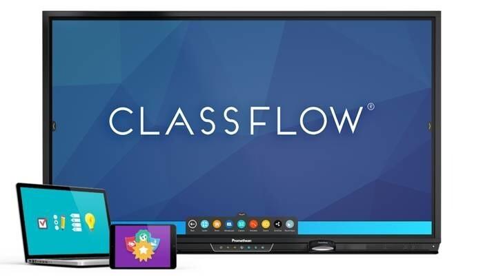 LOGO_ClassFlow