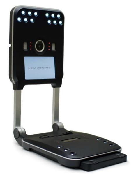 LOGO_Speed Capture - der erste anerkannte Ausweis-Automat zur Erfassung biometrischer Daten