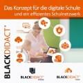 LOGO_BlackDidact: Schulnetzwerk-Lösung