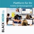 LOGO_BlackMDM: Mobile Device Management