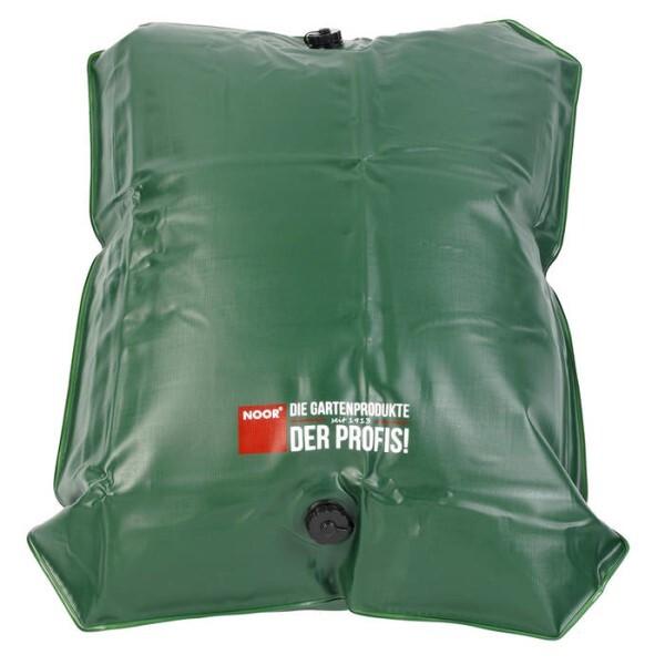 LOGO_Frogbag ToGo Wasserbehälter für Schubkarre 80l