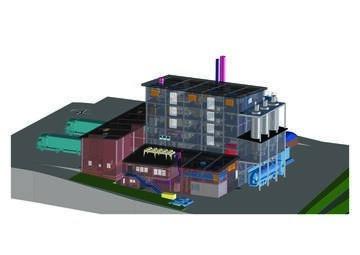 LOGO_FLUIDFIRE K³sludge 3,5 MWth zur dezentralen thermischen Klärschlammentsorgung von 30.000 – 47. 000 tOS/a