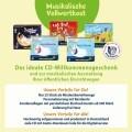 LOGO_Das ideale CD-Willkommensgeschenk
