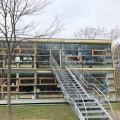 LOGO_Sonnenschutzfolierung einer Kindertagesstätte in Stuttgart