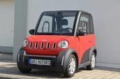LOGO_ARI 802 Elektroauto für zwei Personen