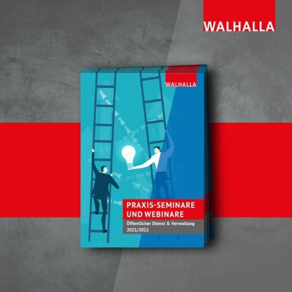 LOGO_WALHALLA Praxis-Seminare und Webinare