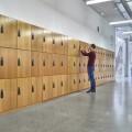 LOGO_Elektronisches Schrankschloss XS4 Locker