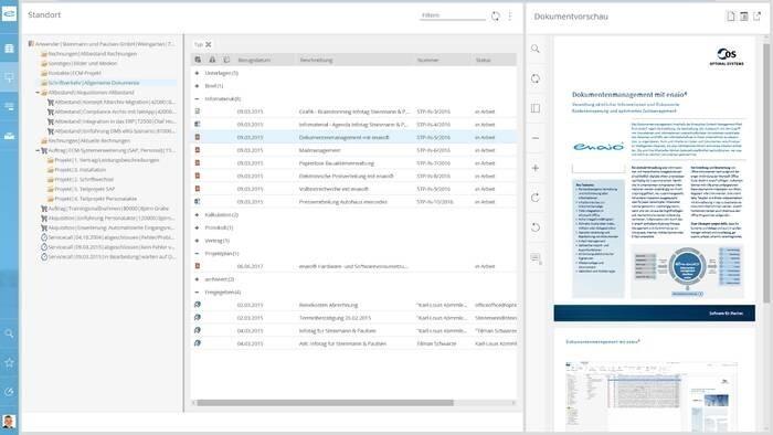 LOGO_Mobiles Dokumentenmanagement mit enaio®
