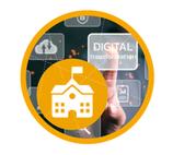 LOGO_Mein Digitales Rathaus - voll digital. voll modular. voll flexibel.