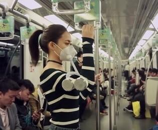 LOGO_Tragbarer Luftfilter für den (Masken)Alltag