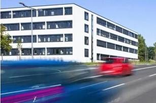 LOGO_Geschwindigkeitsüberwachung für mehr Sicherheit im Straßenverkehr.