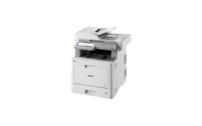 LOGO_MFC-L9570CDW – Professioneller 4-in-1 Farblaser-Multifunktionsdrucker mit Touchscreen