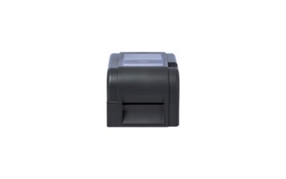 LOGO_TD-4420TN – Professioneller Desktop-Etikettendrucker mit Thermotransfer-Technologie