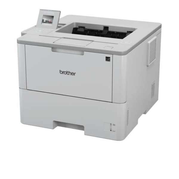 LOGO_HL-L6300DW – Professioneller Mono-Laserdrucker für Arbeitsgruppen mit hohen Druckvolumen