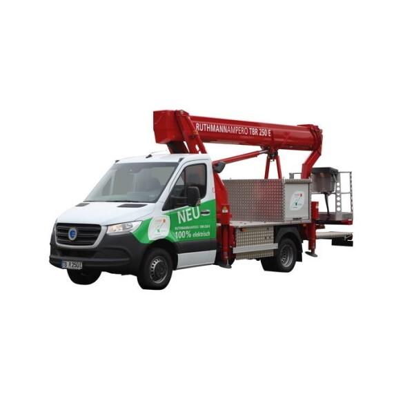 LOGO_Elektro STEIGER® Ampero TBR 250 E - 100 % elektrisch - 100 % flexibel