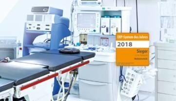 LOGO_oxaion ERP in der Medizintechnik