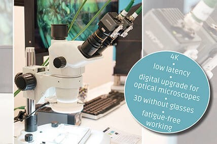 LOGO_Aegolus - From the Optical Microscope to the Digital 3D Camera Monitor System