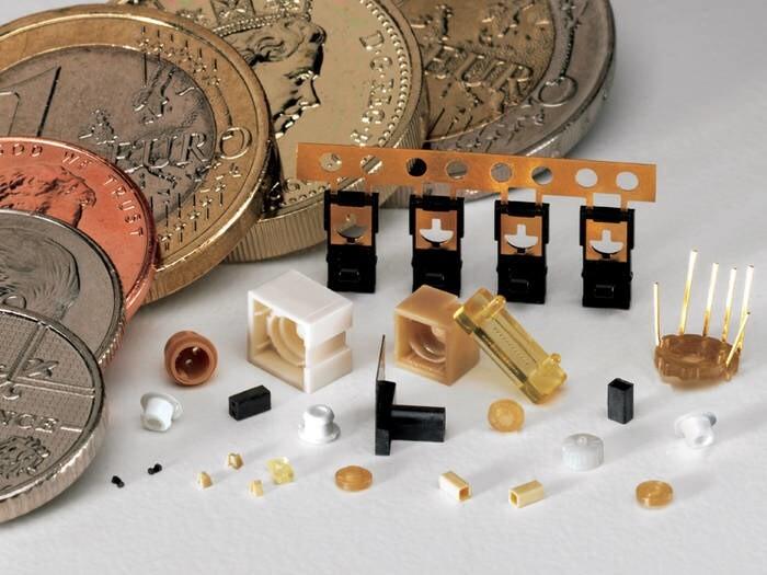 LOGO_Micro Mold® Parts