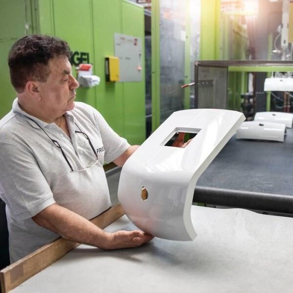 LOGO_Fried Kunststofftechnik – Die Vorteile auf einen Blick
