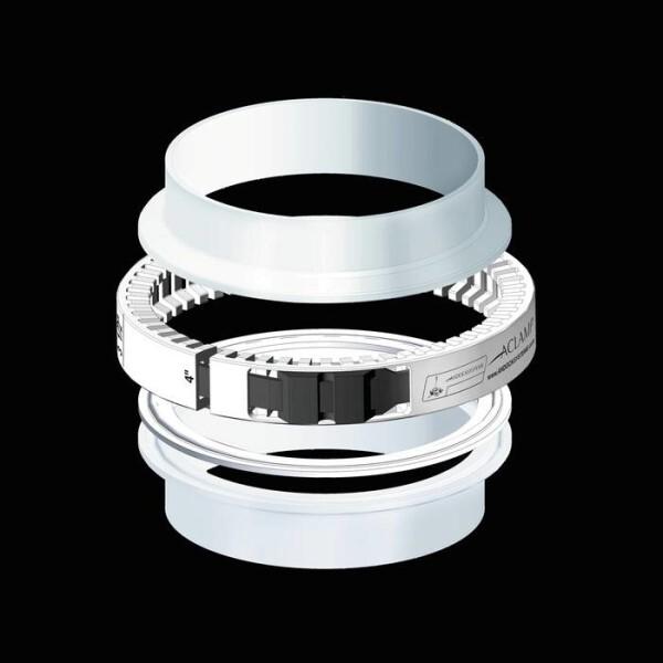 LOGO_ACLAMP - ANDOCKSYSTEME SINGLE-USE TRI-CLAMP FASTENER
