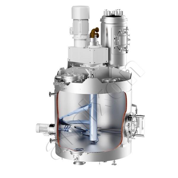 LOGO_Mischtrockner-Reaktor VMT