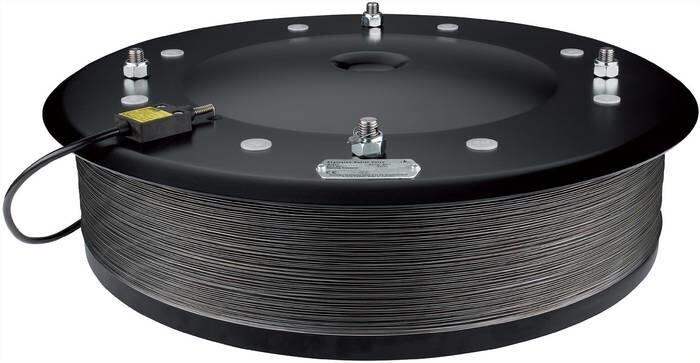 LOGO_HOERBIGER explosion relief valve - Type EVN2.0