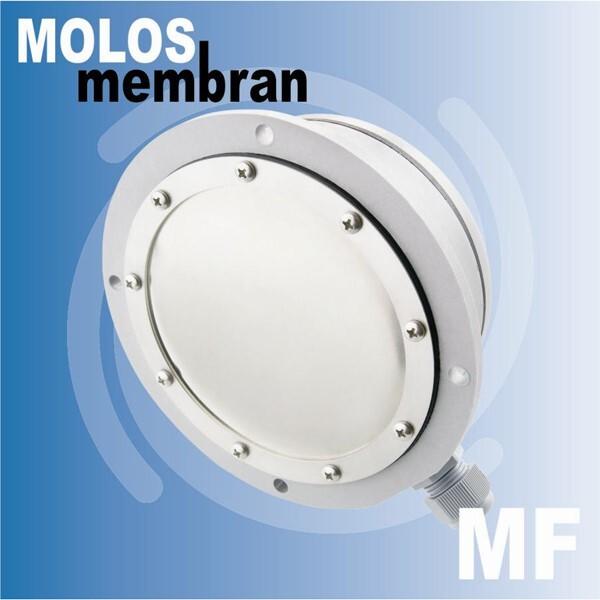 LOGO_Membran-Füllstandanzeiger der MF-Serie - Füllstandmessung in Schüttgütern