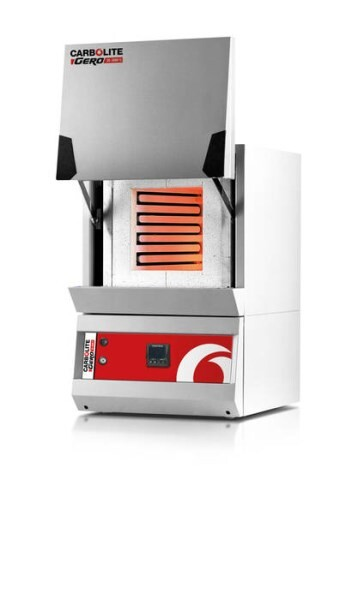 LOGO_1100°C, 1200°C & 1300°C Standard Kammeröfen CWF