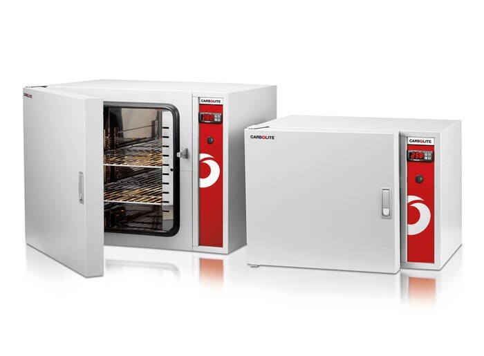 LOGO_250°C Apex range Fanned convection laboratory ovens (AX)