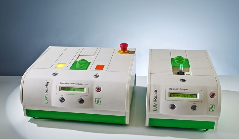 LOGO_MWL Dispersion Analyser LUMiReader PSA  and LUMiReader X-RAY