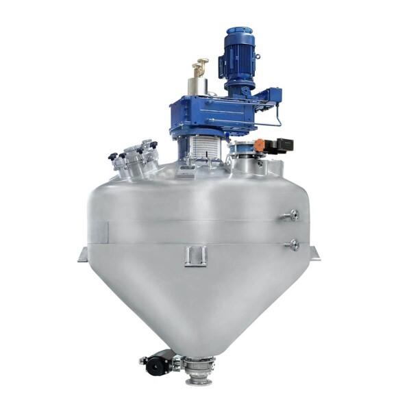 LOGO_Vertical Process Dryer SOLIDMIX VPT