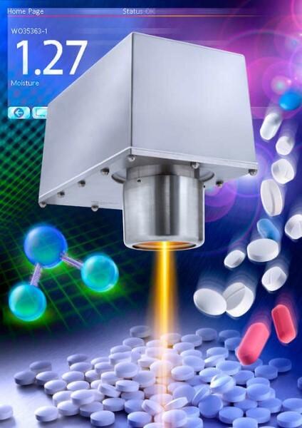 LOGO_PH710e Pharmaceutical Moisture Gauge