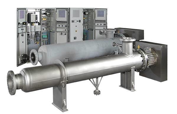 LOGO_CSN® Flow Heater