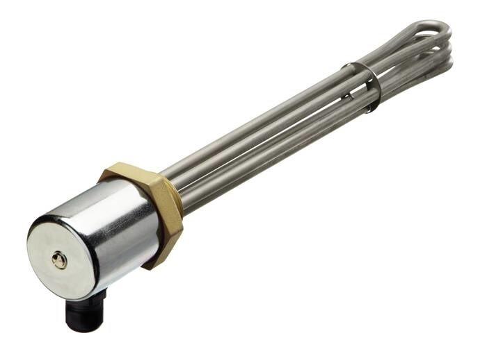 LOGO_CSN® Screw-in Heaters