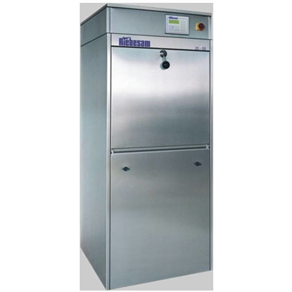 LOGO_Cleaning-, Disinfection- and Drying machines Series 25